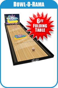 View Bowl-O-Rama 6 foot Product Page