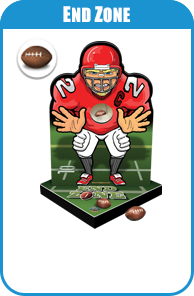 View End Zone Product Page