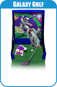 View Galaxy Golf Product Page