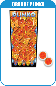 View Orange Plinko Product Page