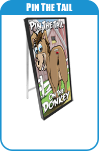 View Pin The Tail On The Donkey Product Page