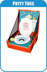 View Potty Toss Product Page
