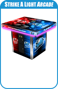 View Strike A Light Arcade Product Page