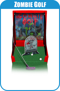 View Zombie Golf Product Page