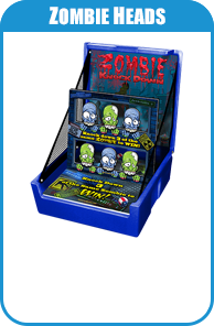View Zombie Head Knockdown Product Page